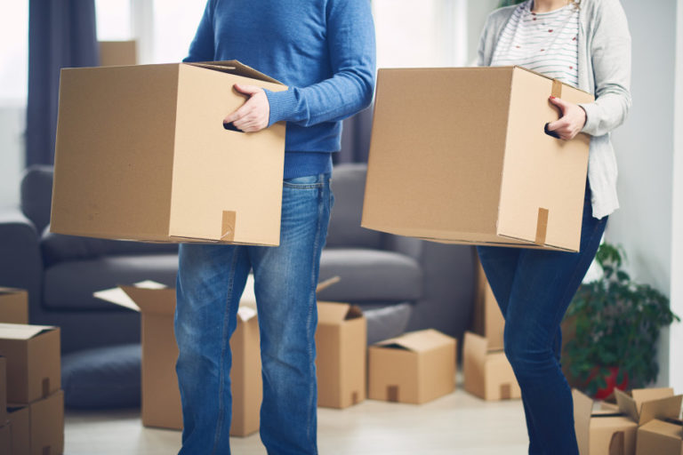LOCAL & LONG DISTANCE MANHATTAN MOVERS