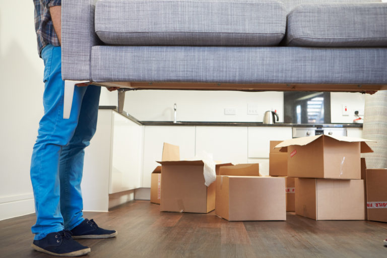 Commercial Movers NYC