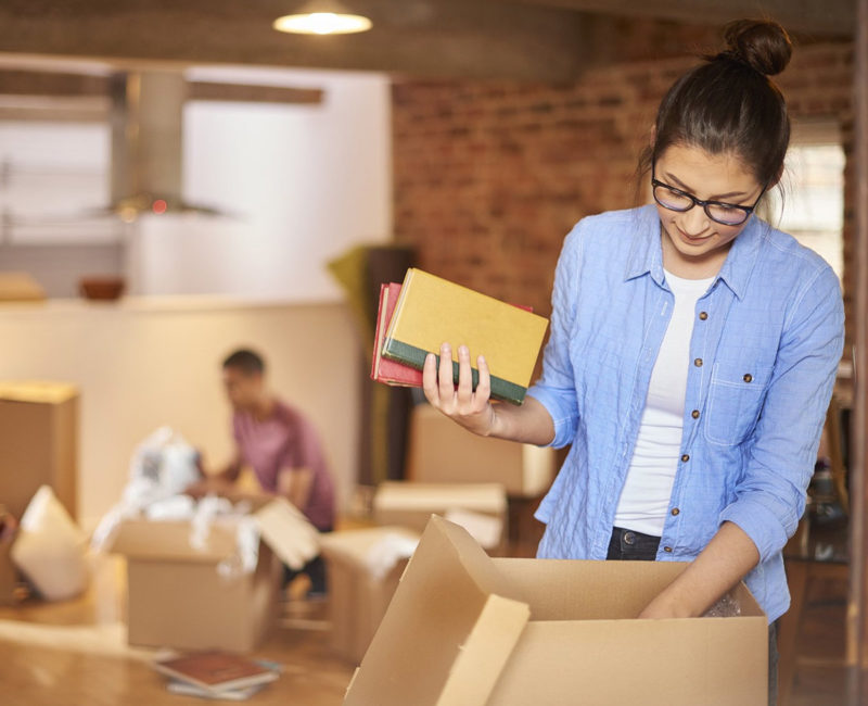 Moving Company in New York City
