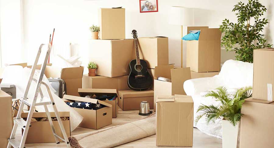Local Moving Companies NYC