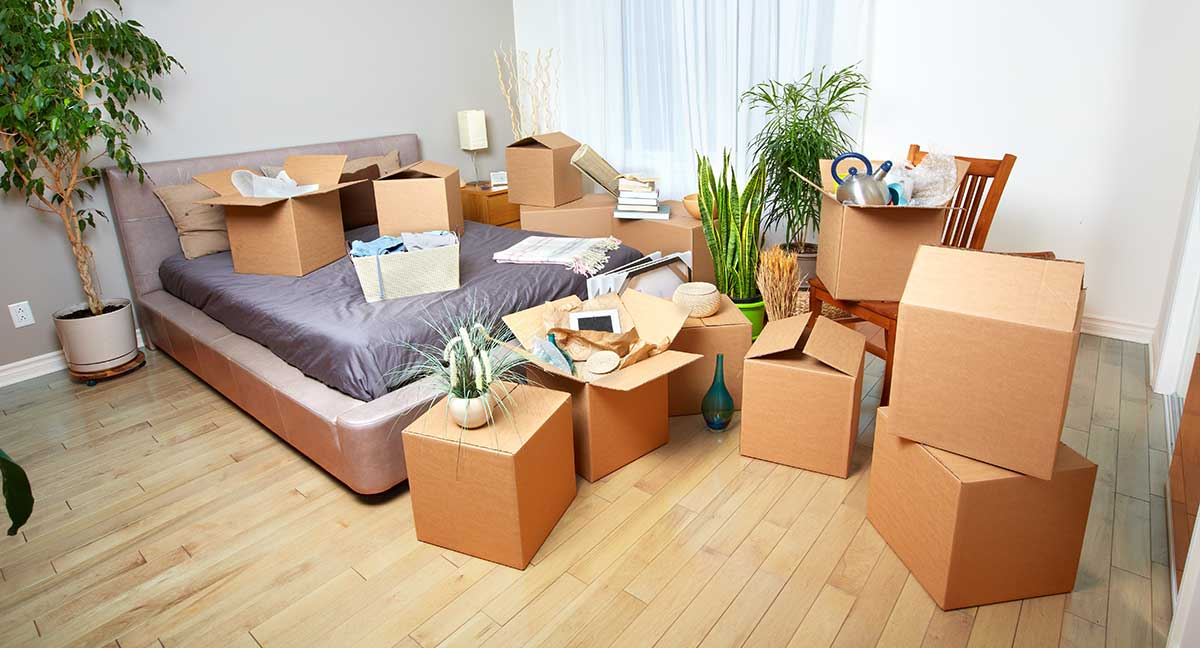 Long Distance Movers NYC