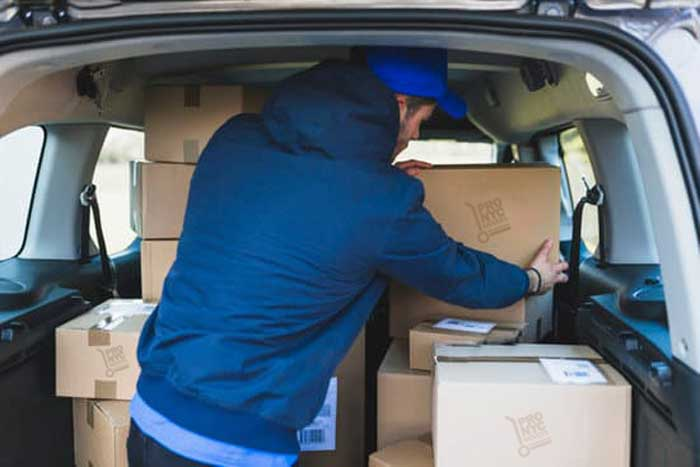Movers in NYC Suggest Ways to Keep your Home Organized After a Move