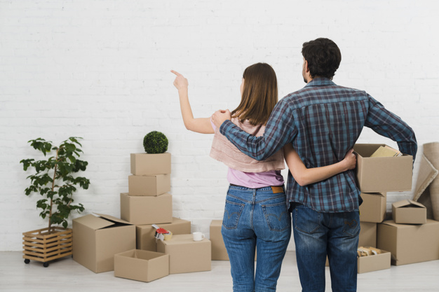 Categorize Your Packing by Rooms