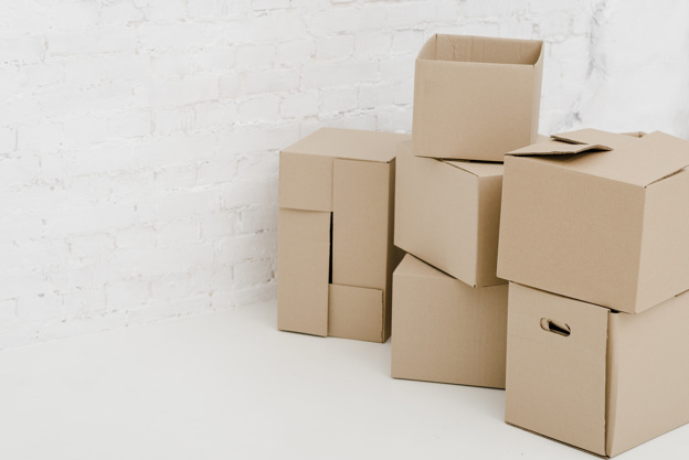 Quality Moving Boxes