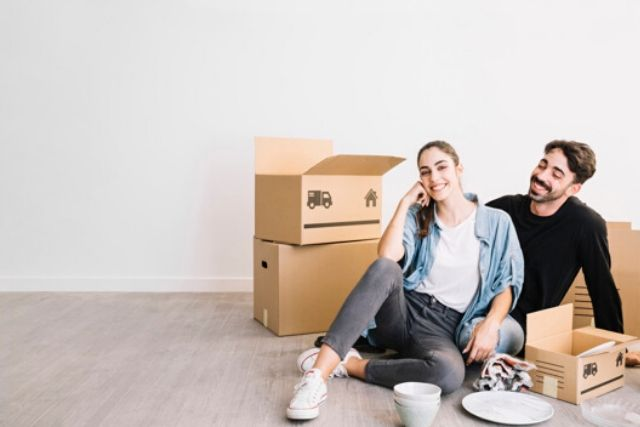How To Move In NYC