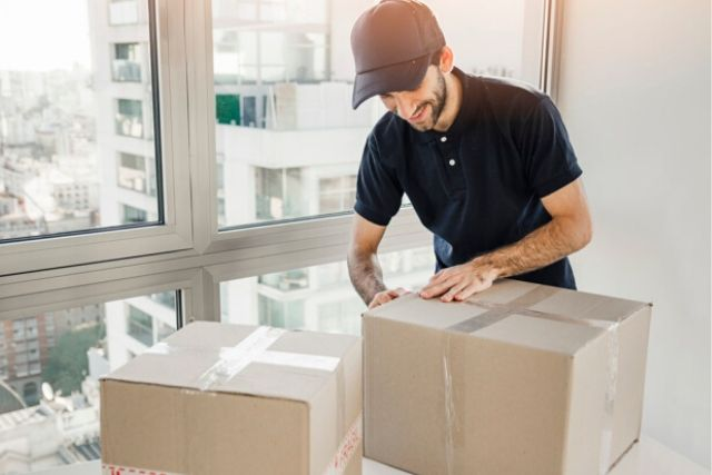 Professional movers in NYC list tips for Smooth office Relocation